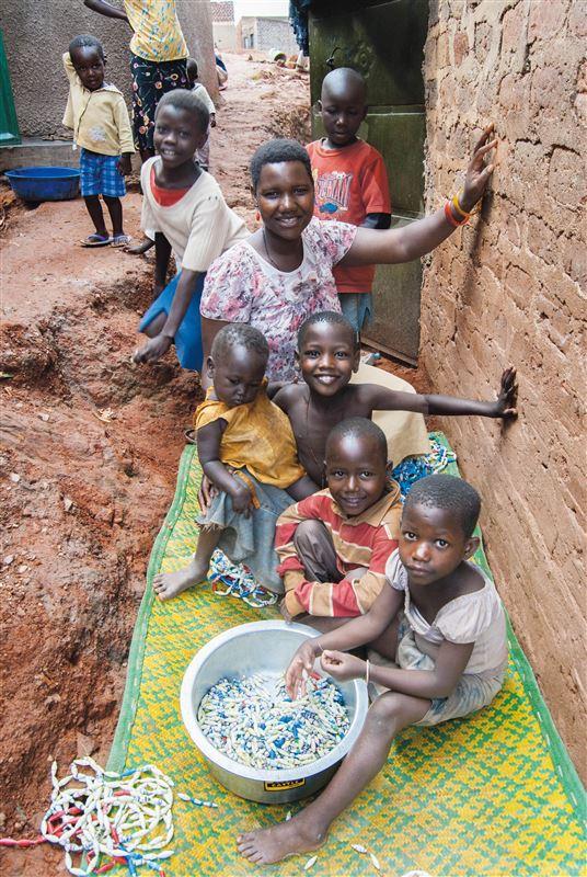 Partnervermittlung uganda